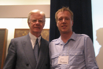 Bob Proctor and Dr Jon