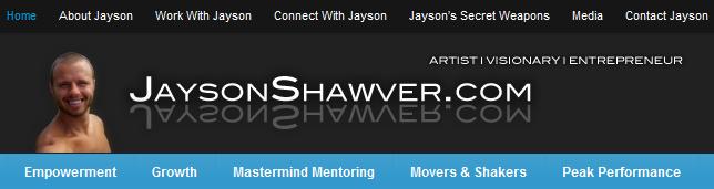 Jayson Shawver