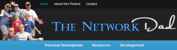 Ken Pickard